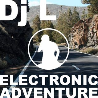 Elctronic Adventure With Dj L  #09.2013