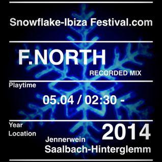 SNOWFLAKE-IBIZA FESTIVAL / LIVE @ JENNERWEIN