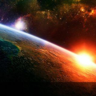 Saboar (aka elektronaut) - Stellar Sunshine