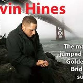 Kevin Hines Interview