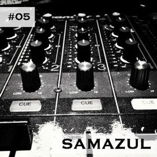 SAMAZUL #05
