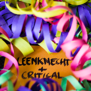 Mr. Critical & Mr. Leenknecht's Birthday Party