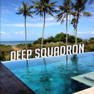 Deep Squadron (August 2015 Tech/Indie/Deep House Mix) by Sabotage