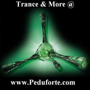 Pedu Forte - Cosmic Gate A State of Trance 550 Den Bosch (Reconstructed by PeduForte)