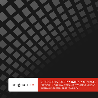 SIGNAll_FM - 170BPM Electronica Special Vol.2 (2015) (Voiceless)