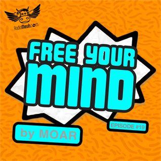 Free Your Mind #19 (Radio Meuh Show)