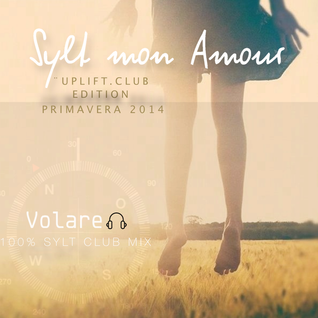 PRIMAVERA 2014  SYLT, MON AMOUR