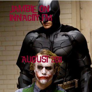 jamb1e on innacity: AUG 2011