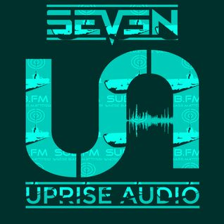 The Uprise Audio Show on Sub FM - the first of 2016 - Seven and Toast MC