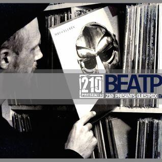 BeatPete - 210 Presents // Guestmix 2014