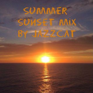 Summer sunset mix