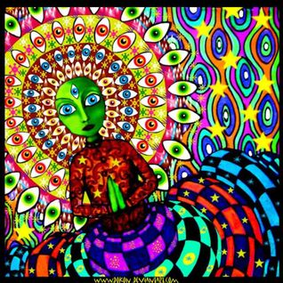 ॐ Old & New Goa Trance 2014 Ilk Dj Set (Goalogique) ॐ 28.03.2014_10.05