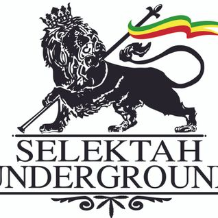 Selektah Underground (250412) *última session radial en Argentina.