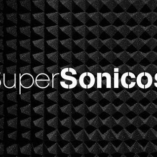 Jef K  -  Supersonicos on Ibiza Sonica  - 2-Mar-2015