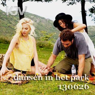 130626_30minMIX_dansen in het park