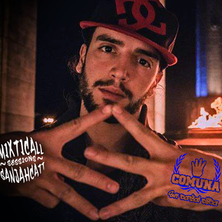 * Mixticall Ganjahcatt * Intirap (Comuna 4 Rap Social) 1 *