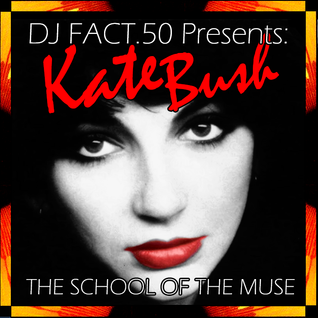 Kate Bush - The School of the Muse