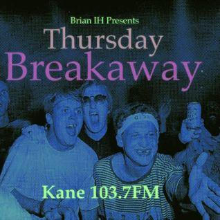Thursday Breakaway //August 25th