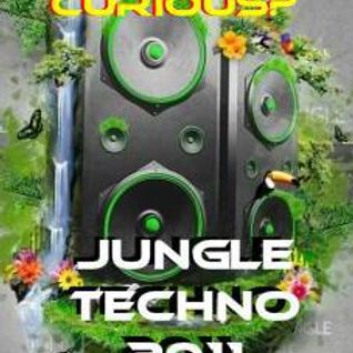 JUNGLE TECHNO 2011