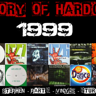 Stephen - History Of Hardcore - 99' Part.3