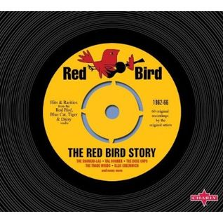 "Midi Steady Go! ""RED BIRD A-GO-GO!"" on Radio Grenouille 88.8FM"