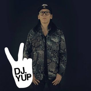DJ Yup - 2014 FEB Seattle Radio c89.5 Mixset