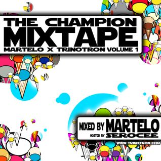 The Champion Mixtape