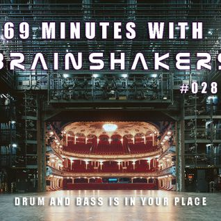 69 minutes with Brainshakers #028