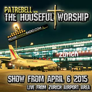 Patrebell with the Houseful Worship April 6 2015