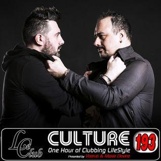 Le Club Culture - Episode 193 (Veerus & Maxie Devine)