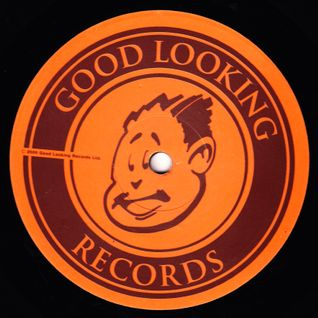 Good Looking Records mix part 6 : NOOKIE
