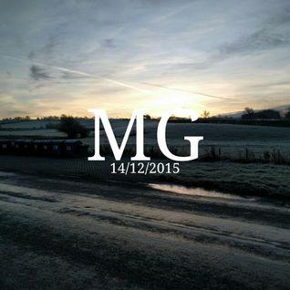 Monday Graveyard Show 94 (14/12/2015)