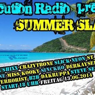 CrazyTBone @ Summer Slam 13.07.2014