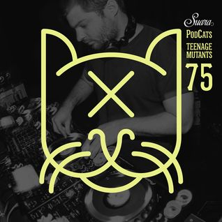 [Suara PodCats 075] Teenage Mutants