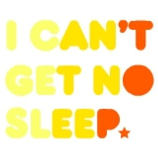 Can't Get No Sleep Vol.2. (Mixed By Dj MJ)