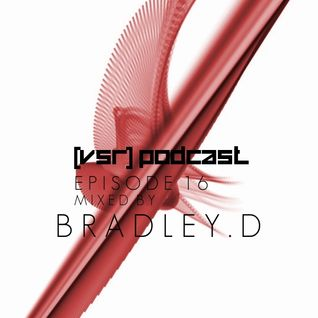 [VSR] Podcast Episode 16 (Mixed By Bradley.D) [Year One Edition]