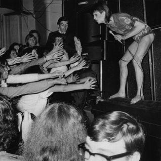 Teenage Wildlife - Bowie Cycle