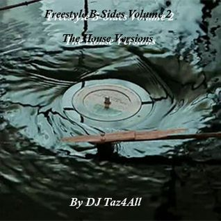 Freestyle B-Sides Vol. 2 - The House Versions