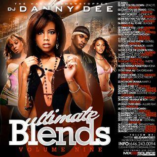 Ultimate Blends Pt.9