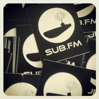 Sub.FM 18th September 2012