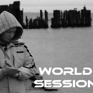 World Session 426 with TOM GLASS (FG Broadcast)