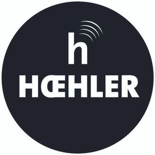 Hoehlermusic Podcast 07/14 by Mathias Ache