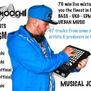 DJ Smoochi Eargasm Vol 5