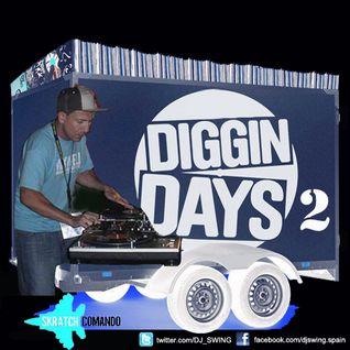 Diggin' Days Vol.2