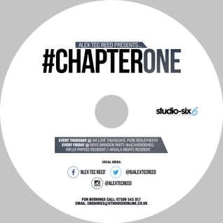 #ChapterOne Mix CD