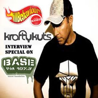 Krafty Kuts ILL BEHAVIOUR SPECIAL 28/04/2012