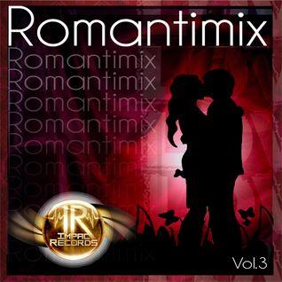 Romantimix Vol 3 - Baladas en Español 2 By Dj Rivera