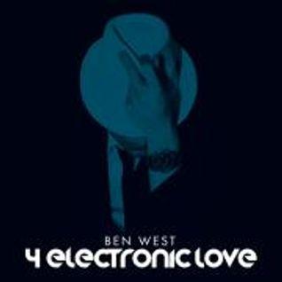Ben West mit HUT Dirty Mix