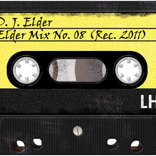 Elder mix No.8