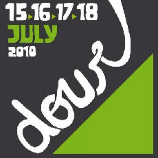 DOUR CALLING 2010 - DUBSTEP SUMMER MIX